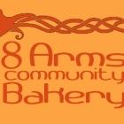 8-Arms Bakery Logo