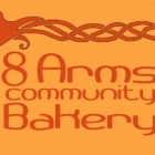 8-Arms Bakery Logo
