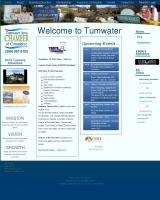 Tumwater, WA Chamber of Commerce