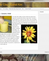 sunflowerclay