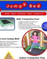 trampoline-bed.com