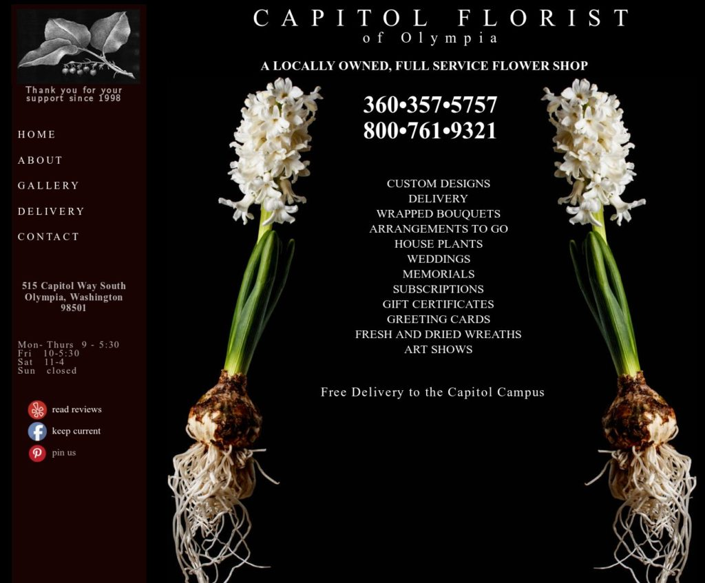 capitolflorist_com