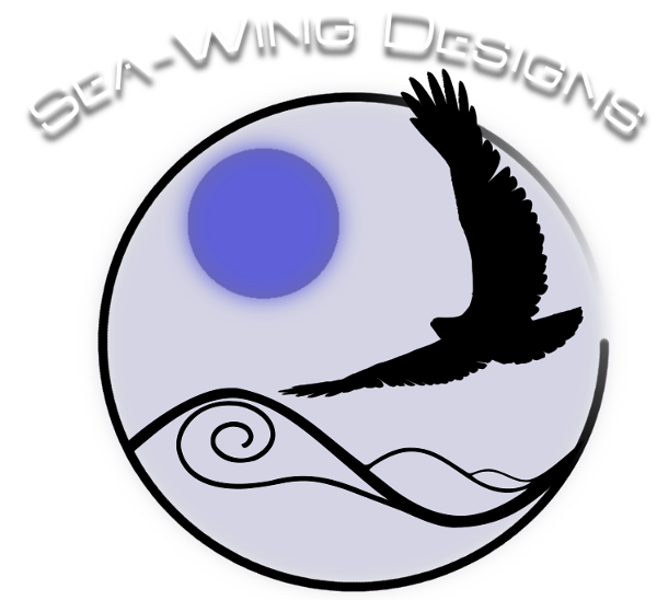 Sea-Wing Designs Logo