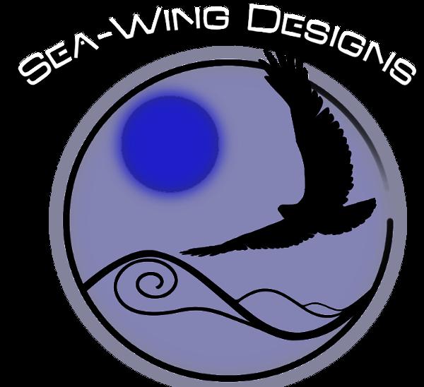 Sea-Wing Designs Logo