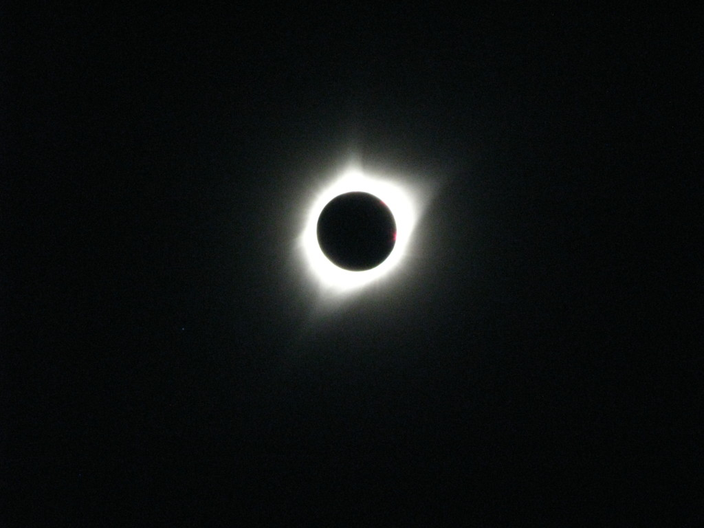 2017 total solar eclipse by Jason Earrame