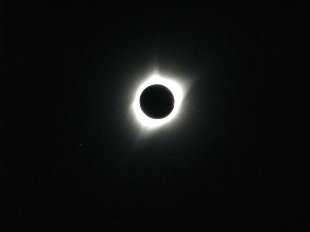 2017 total solar eclipse by Jason Earrame